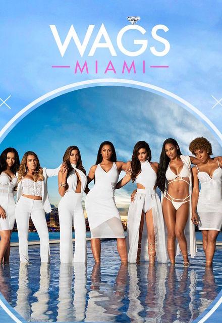 Watch Movie WAGs Miami - Season 2
