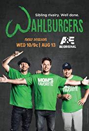 Watch Movie Wahlburgers - Season 3