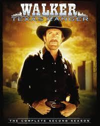 Watch Movie Walker Texas Ranger - Season 02