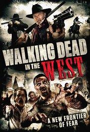 Watch Movie Walking Dead in the West