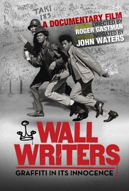 Watch Movie Wall Writers