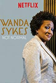 Watch Movie Wanda Sykes: Not Normal