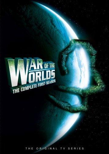 Watch Movie War of the Worlds - Season 1