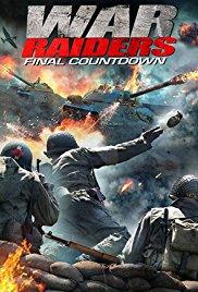 Watch Movie War Raiders