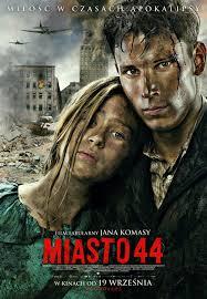 Watch Movie Warsaw 44