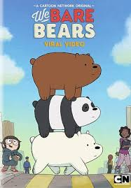 Watch Movie We Bare Bears - Season 4