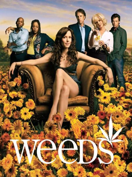 Watch Movie Weeds - Season 2
