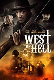 Watch Movie West of Hell