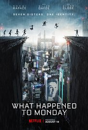 Watch Movie What Happened to Monday