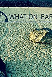 Watch Movie What on Earth? - Season 8