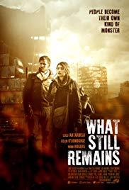 Watch Movie What Still Remains