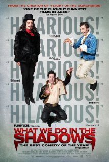 Watch Movie What We Do In The Shadows