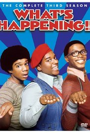 Watch Movie Whats Happening - Season 3