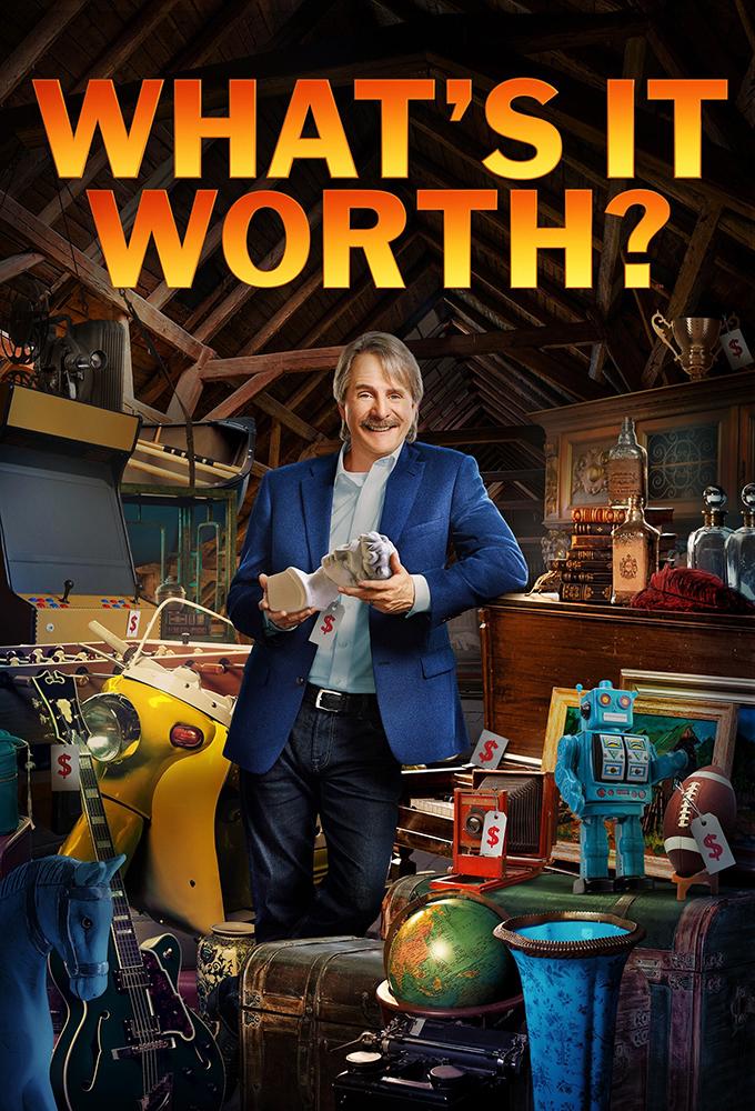 What's It Worth? - Season 1
