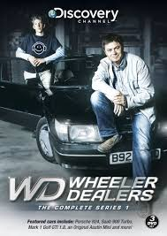 Watch Movie Wheeler Dealers - Season 14