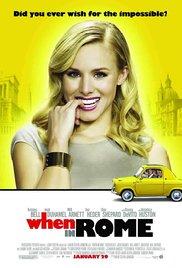 Watch Movie When in Rome