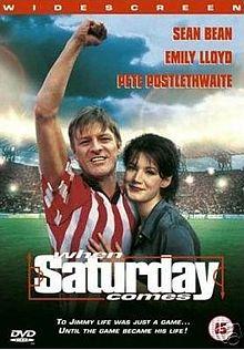 Watch Movie When Saturday Comes