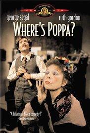 Watch Movie Where's Poppa?