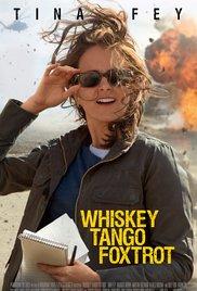 Watch Movie Whiskey Tango Foxtrot