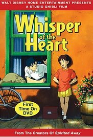 Watch Movie Whisper of the Heart