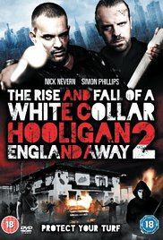 Watch Movie White Collar Hooligan 2 England Away