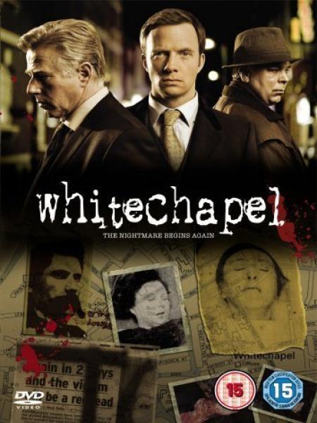 Watch Movie Whitechapel - Season 1