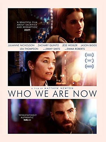 Watch Movie Who We Are Now