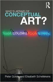 Watch Movie Who's Afraid of Conceptual Art?