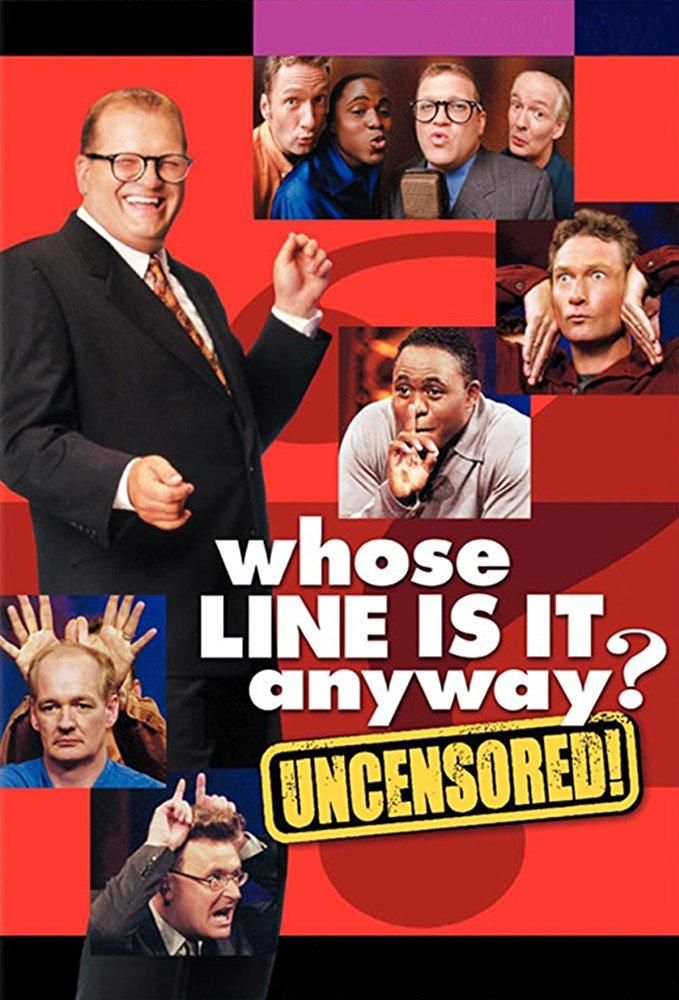 Watch Movie Whose Line Is It Anyway? - Season 11