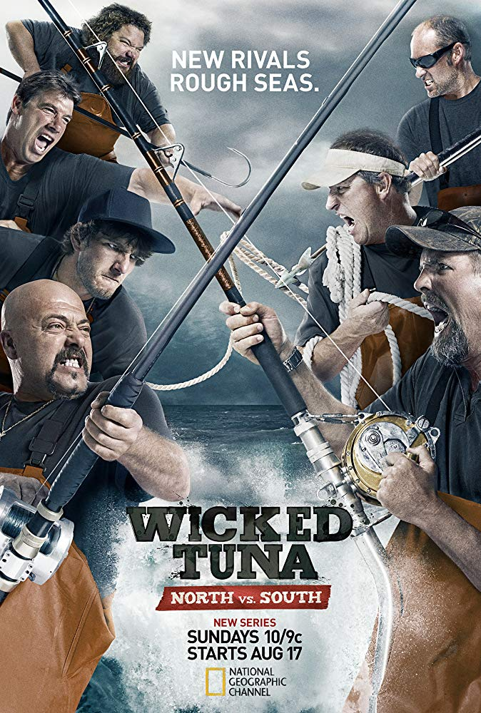 Watch Movie Wicked Tuna: North vs. South - Season 2