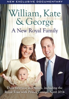 Watch Movie William, Kate And George: A New Royal Family