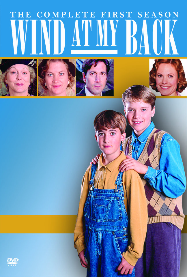 Watch Movie Wind at My Back - Season 1