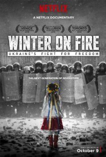 Watch Movie Winter on Fire