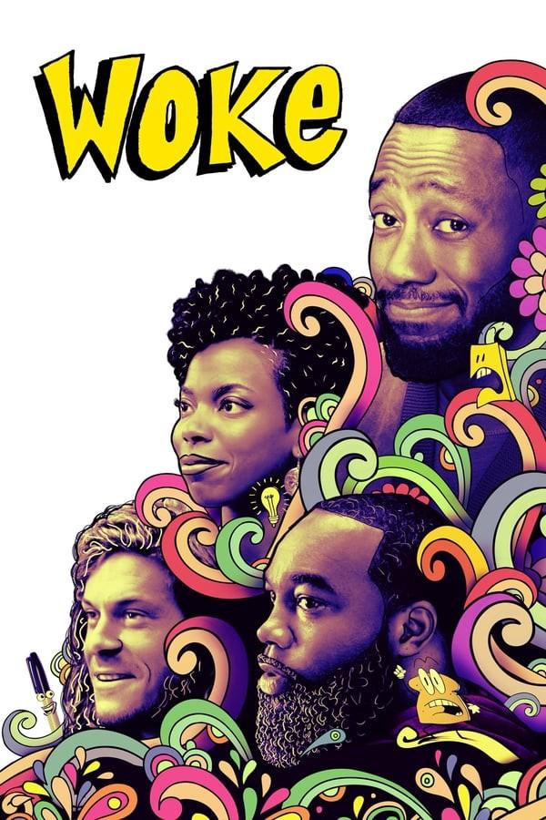 Watch Movie Woke - Season 1