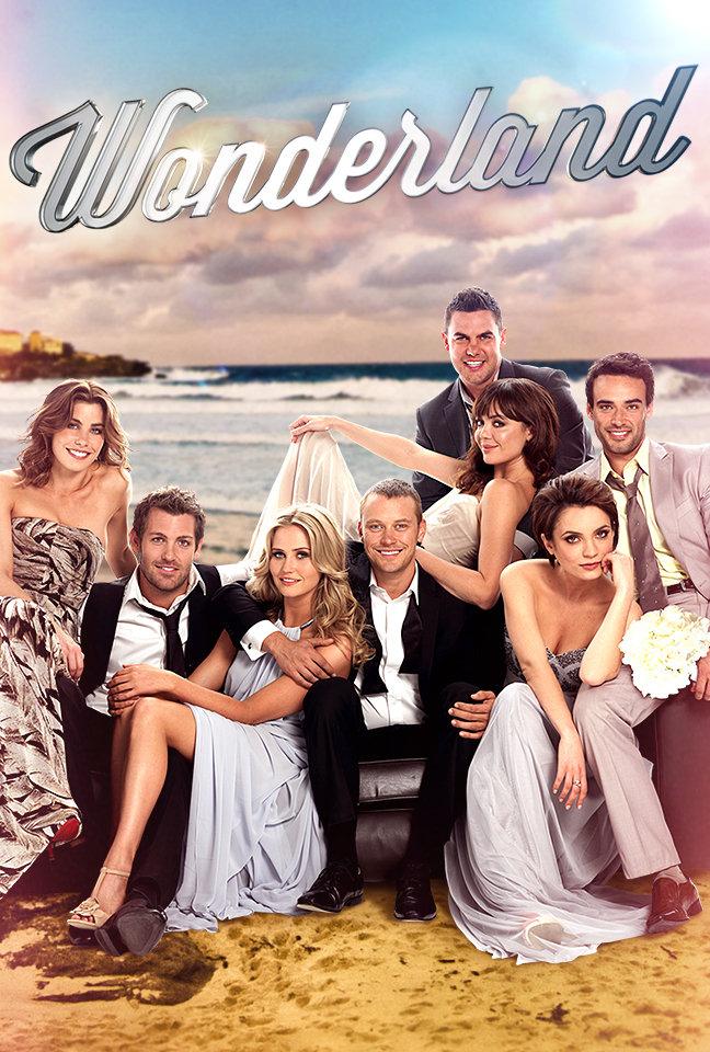 Watch Movie Wonderland - Season 3
