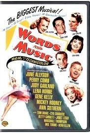 Watch Movie Words and Music