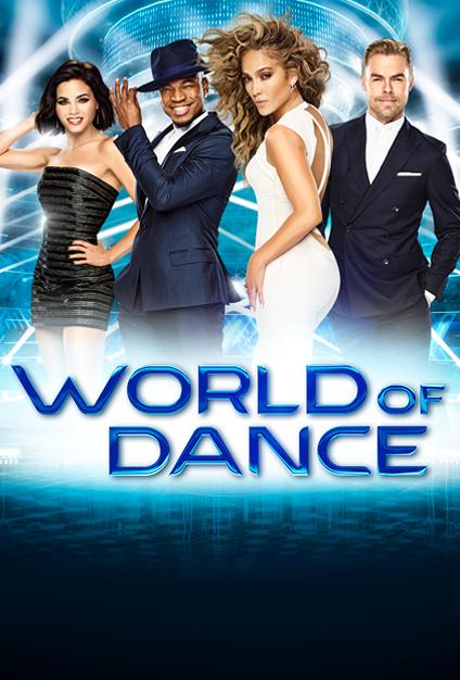 Watch Movie World Of Dance - Season 2