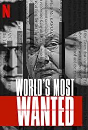 World's Most Wanted - Season 1