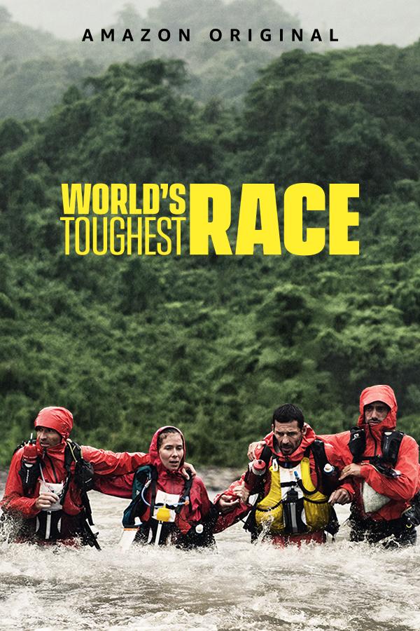 World's Toughest Race: Eco-Challenge Fiji - Season 1