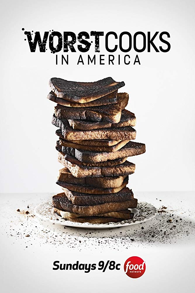 Watch Movie Worst Cooks in America - Season 1