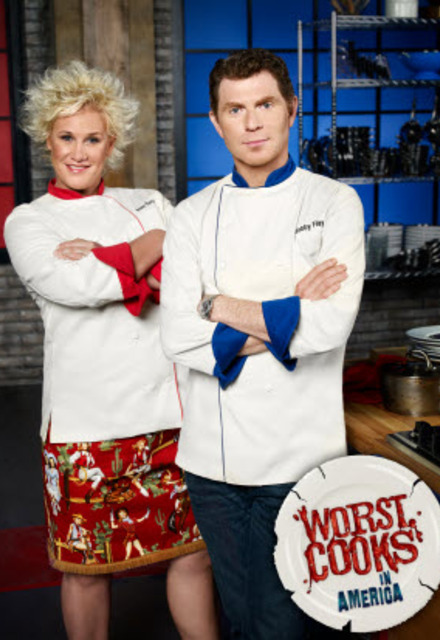 Watch Movie Worst Cooks in America - Season 16