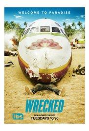 Watch Movie Wrecked - Season 1