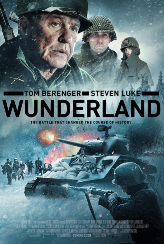 Watch Movie Wunderland