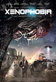 Watch Movie Xenophobia