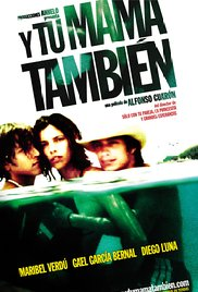 Watch Movie Y Tu Mamá También