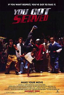 Watch Movie You Got Served