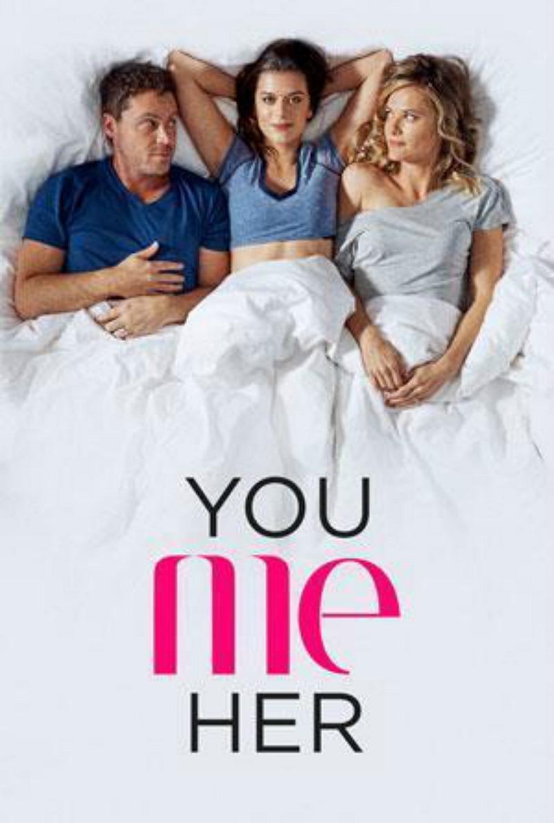 Watch Movie You Me Her - Season 4