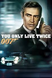 Watch Movie You Only Live Twice (James Bond 007)