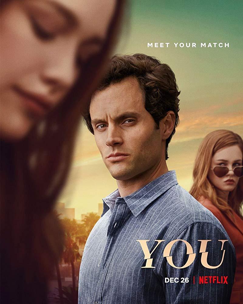 Watch Movie You - Season 2