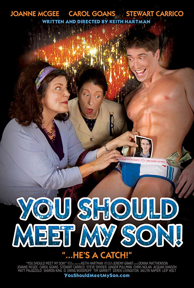 Watch Movie You Should Meet My Son!